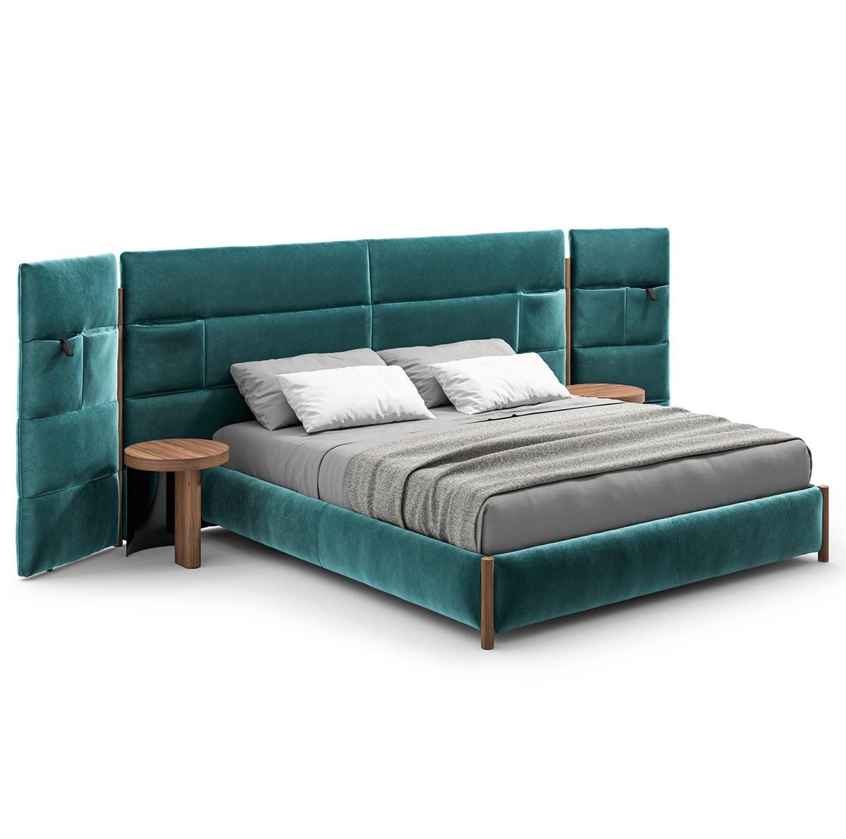 Bio Mbo Bed Cassina