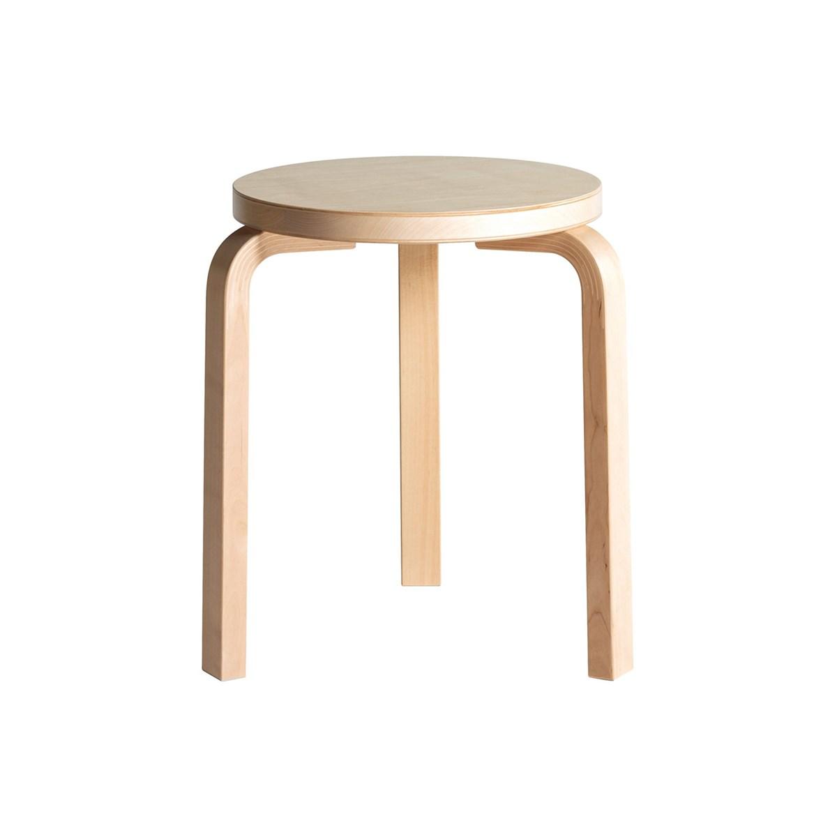 Artek-Alvar-Aalto-Stool-60-Matisse-1