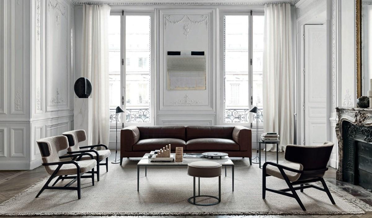 Maxalto Antoniocitterio Matisse Brand