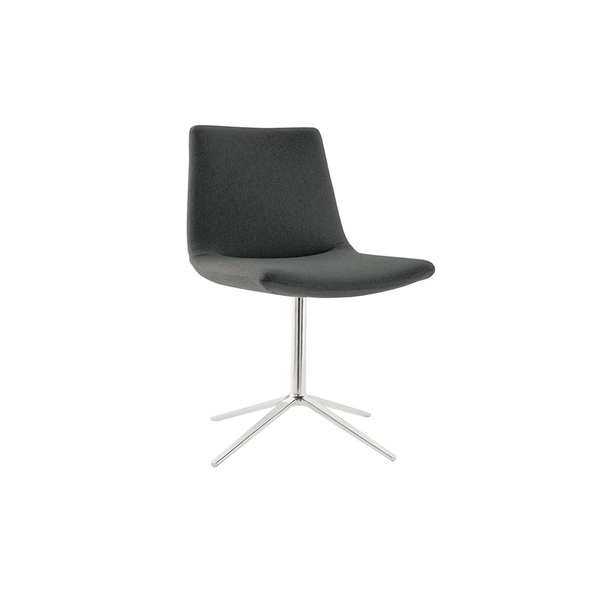 B&B-Italia-Jeffrey-Bernett-Cosmos-Chair-Matisse-1