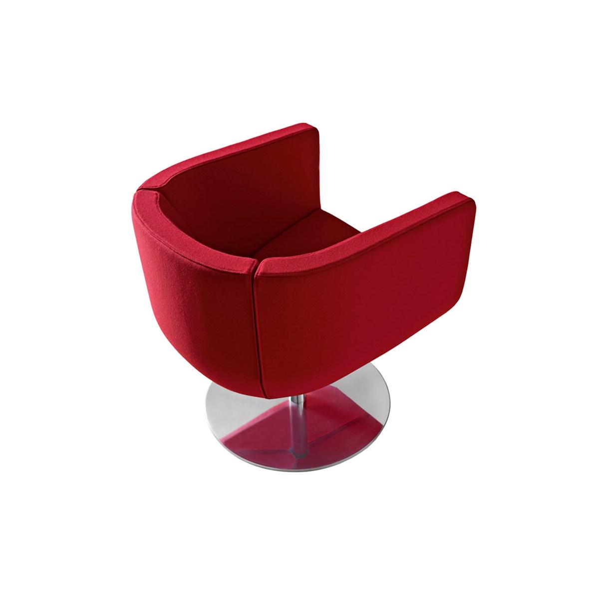 B&B-Italia-Jeffrey-Bernett-Tulip-Sixtysix-Armchair-Matisse-3