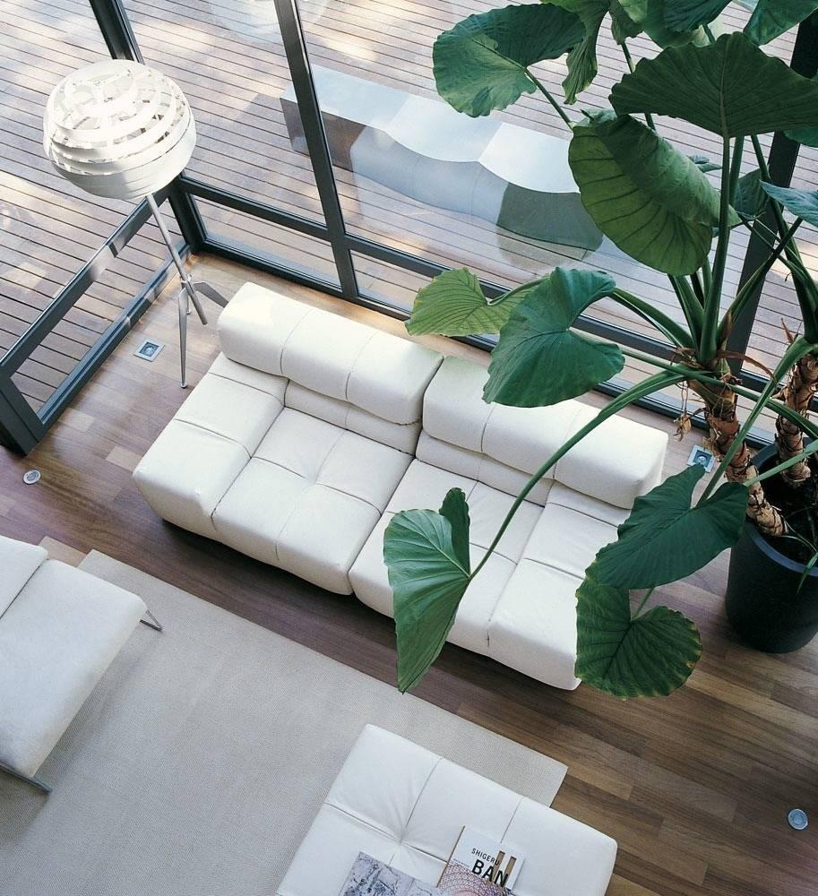 Bebitalia Urquiola Tuftytime Sofa Insitu5