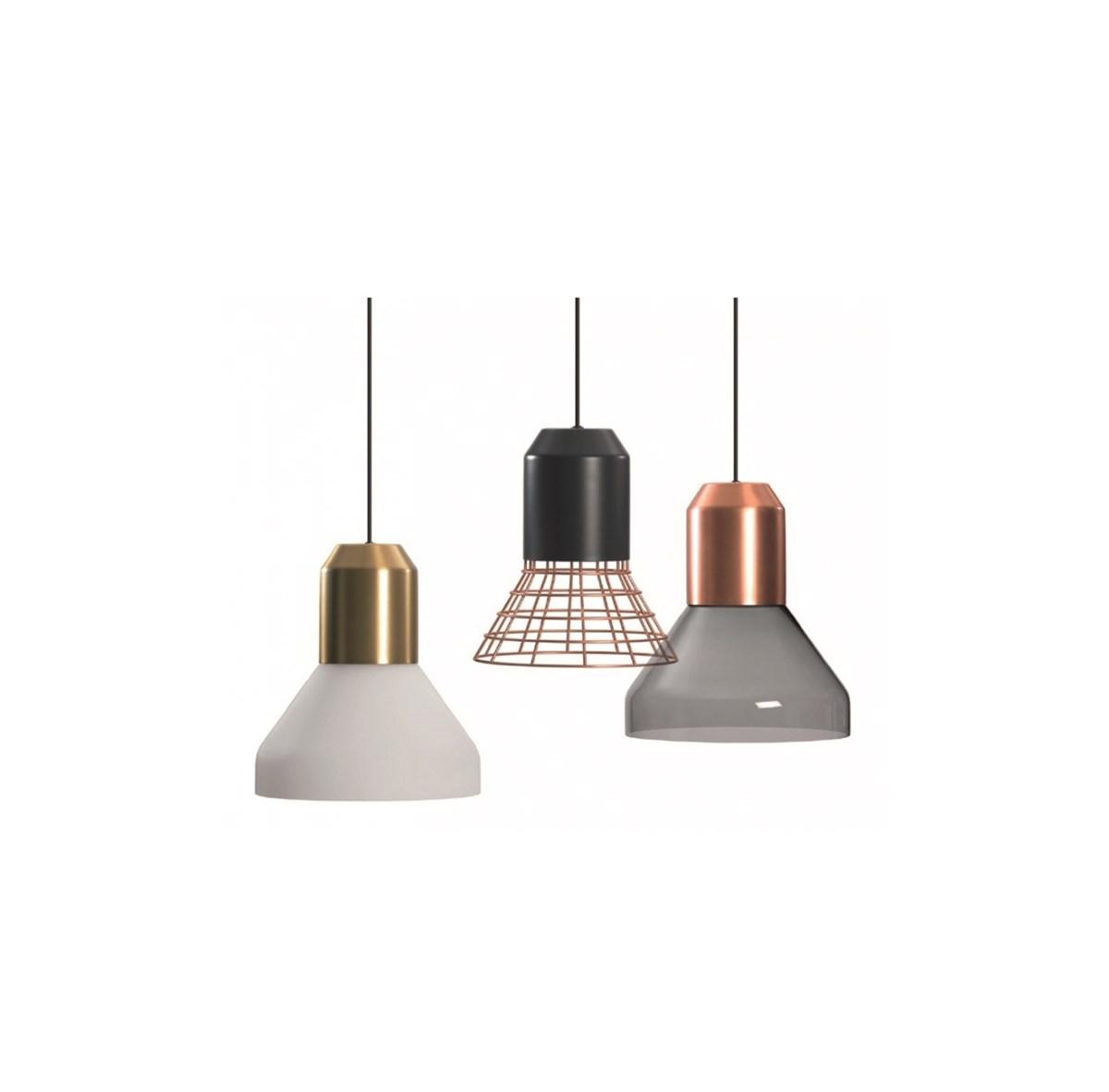 Classicon Bell Lighting 1