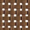 Brown Polypropylene Interlacing