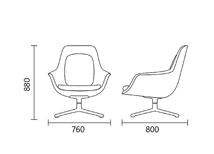 Neospace-Anthem-Lounge-Chair-Contract-Matisse-3