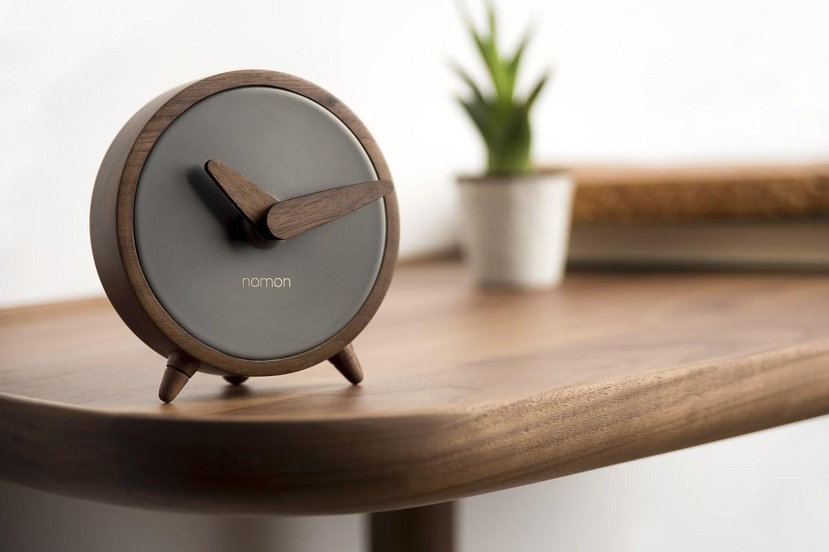 Nomon Reina Atomo Clock Insitu2
