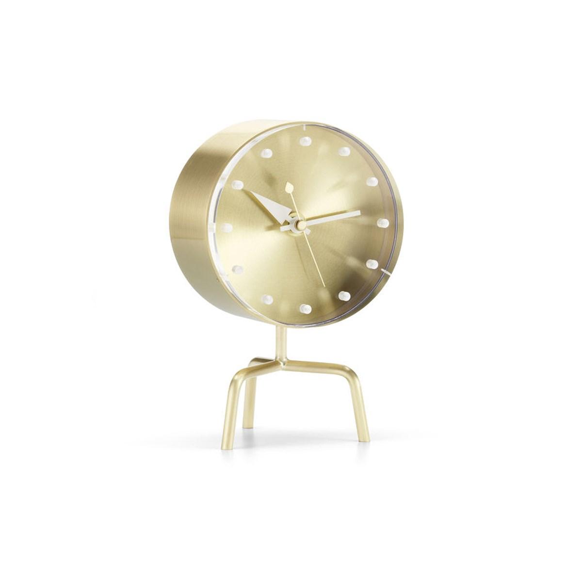 Vitra-George-Nelson-Tripod-Wall-Clock-Matisse-1