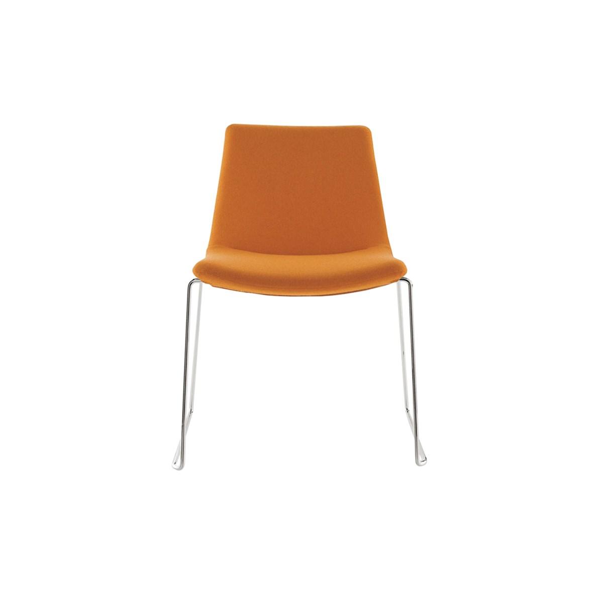 B&B-Italia-Jeffrey-Bernett-Cosmos-Chair-Matisse-2