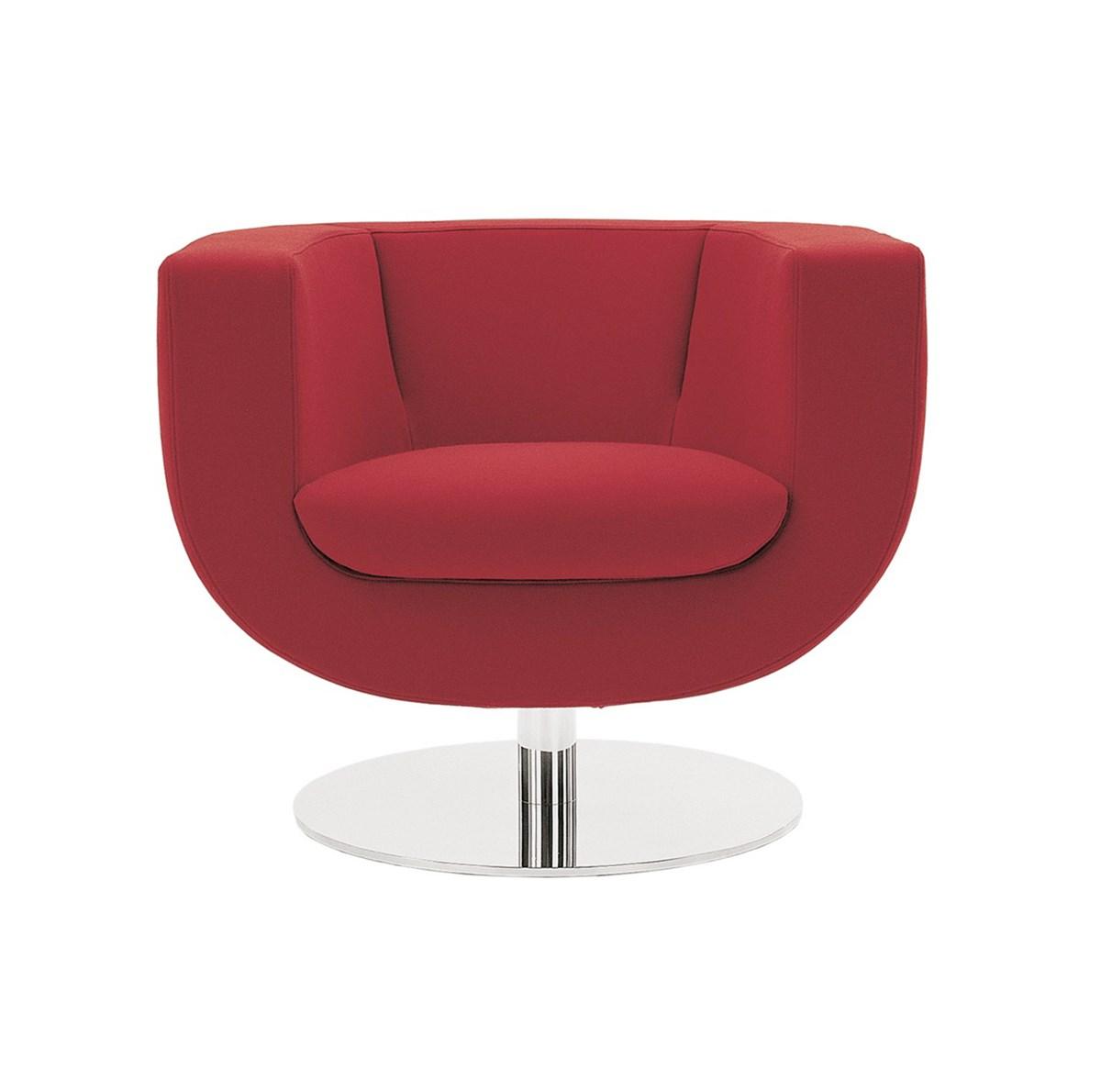 B&B-Italia-Jeffrey-Bernett-Tulip-Armchair-Matisse-1