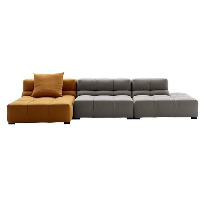 Tufty Time Leather Sofa1